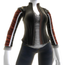 Lara Biker Jacket