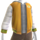 XBLA Fans Varsity Jacket