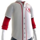 Cincinnati Reds Home Jersey 