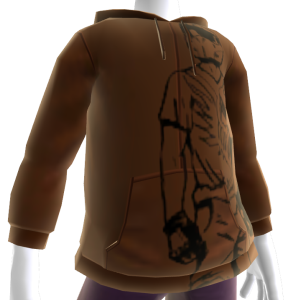 Sudadera con capucha de Trials HD