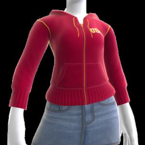 USC Women's Hoodie