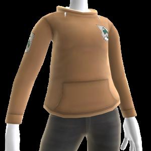 Military Police hoodie