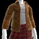 Ryo Hazuki Jacket