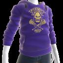 Skeletor Havok Hoodie