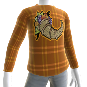 Epic Thanksgiving Ugly Sweater 1