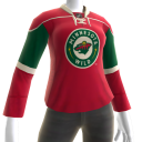 Minnesota Wild Jersey 