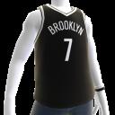 Nets Lin Jersey