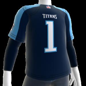 Titans Fan Jersey