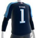 Titans Fan Jersey
