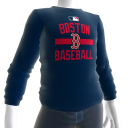 Red Sox Longsleeve Tee