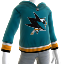 San Jose Sharks Hoodie