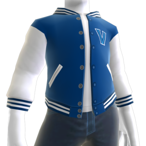 Villanova Varsity Jacket