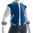 Villanova Varsity Jacket