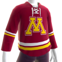 Minnesota Hockey Jersey