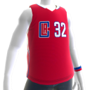 Clippers Griffin Jersey