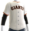 2016 Giants Home Jersey