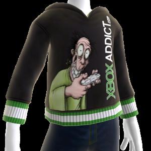 Xbox Addict Hoodie