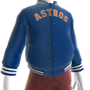 Houston Astros Manager's Jacket