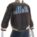 NY Mets Manager's Jacket
