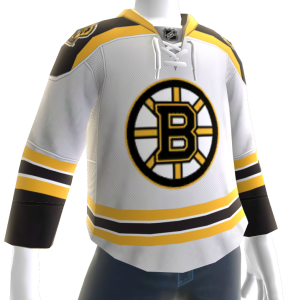 Boston Bruins Away Jersey