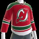Devils Stadium Series Jersey
