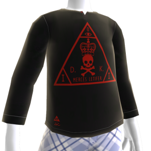 ICA Long Sleeve Top