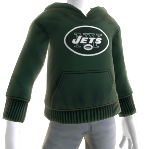 New York Jets Hoodie