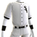 Chicago White Sox Home Game Jersey