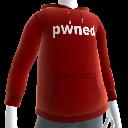 pwned Sudadera