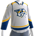 Nashville Predators Away Jersey