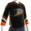 Anaheim Ducks Home Jersey