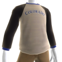 Colorado Rockies Long Sleeve T-Shirt