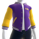 LSU Varsity Jacket
