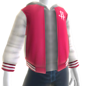 Houston Varsity Jacket