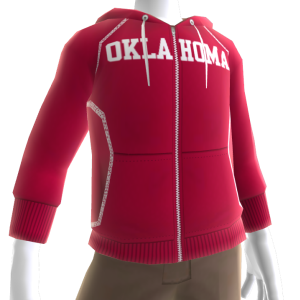 Oklahoma Hoodie