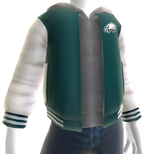 Philadelphia Varsity Jacket 