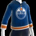 Edmonton Oilers Hoodie