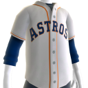 Houston Astros Home Jersey