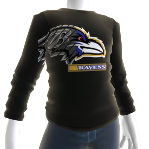Ravens Thermal Long Sleeve