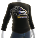 Ravens Thermal Long Sleeve