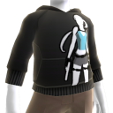 Lara Hoodie Avatar-Element