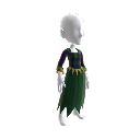 Jester Outfit