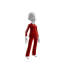 Verizon Game Chat Track Suit
