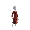 Holiday Flannel Nightgown