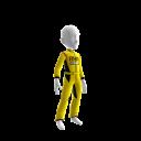 2016 M&M Racing Fire Suit Male
