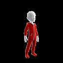 Red Onesie
