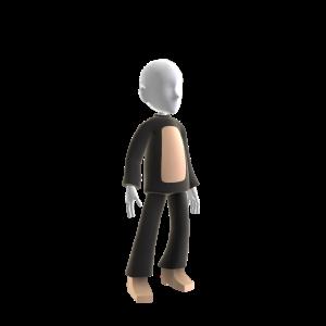 Julius Suit