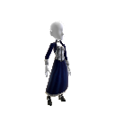 Elizabeth-dräkt