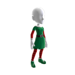 Elf Costume