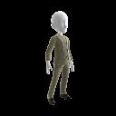 Vladimir Lem-kostume